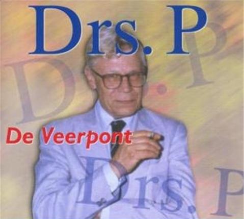 Heen en weer van Drs P.